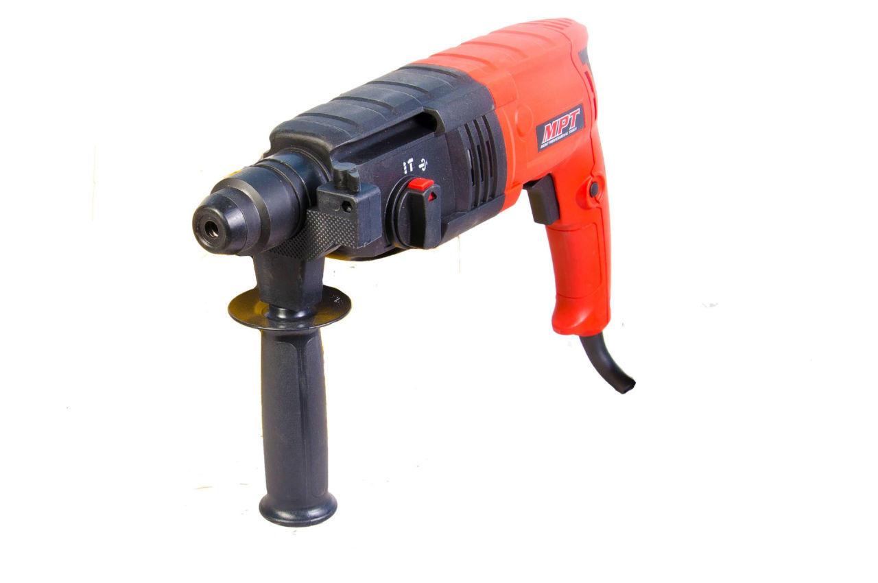 Перфоратор прямой MPT - 680 Вт