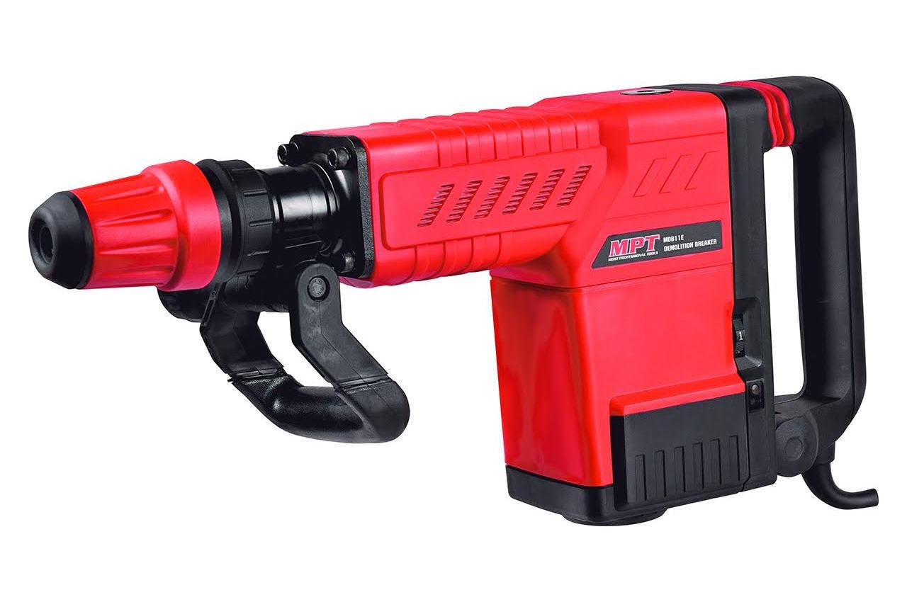 Молоток отбойный MPT - 1500 Вт