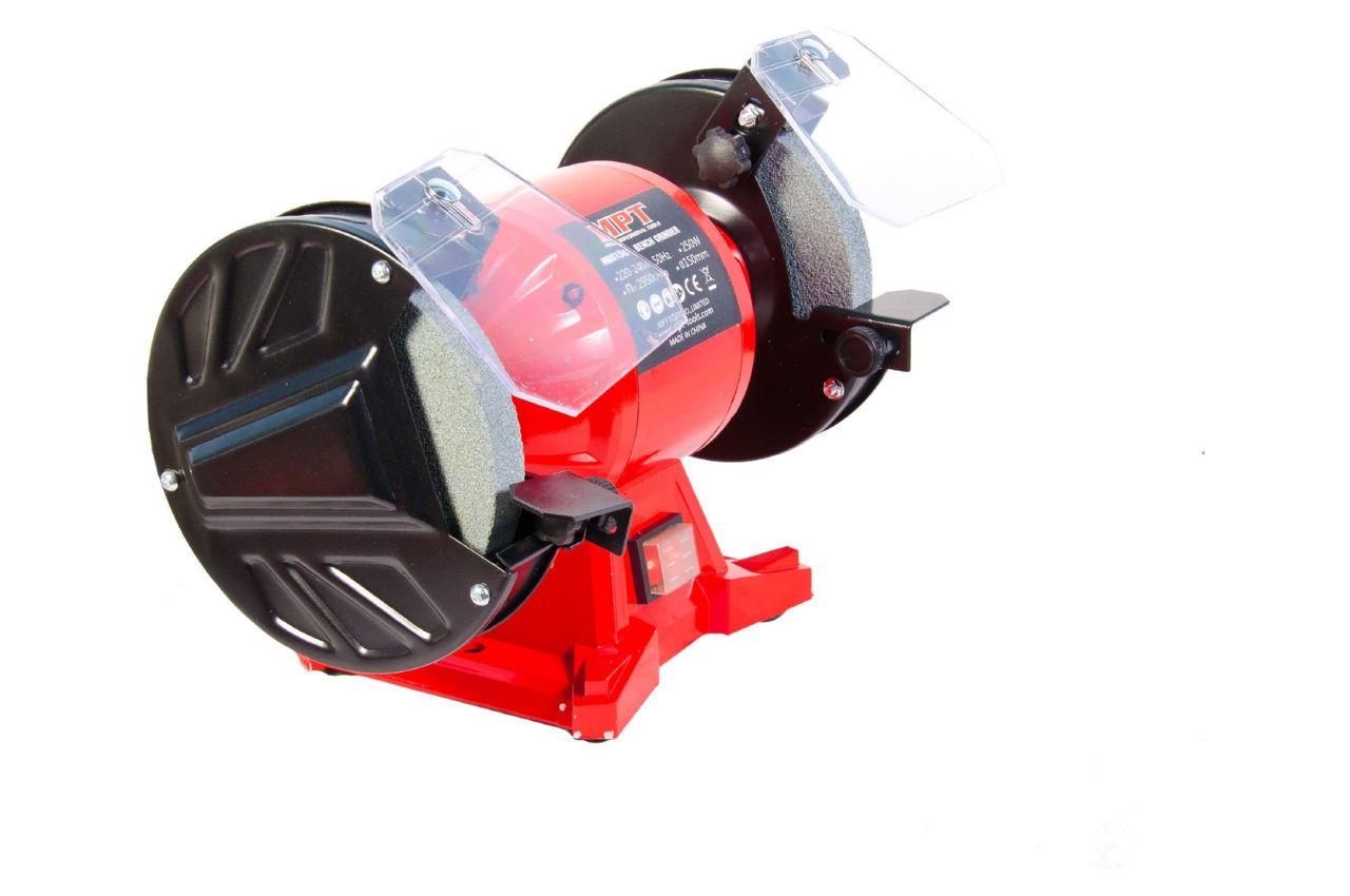 Станок заточной MPT - 250 Вт x 150 мм