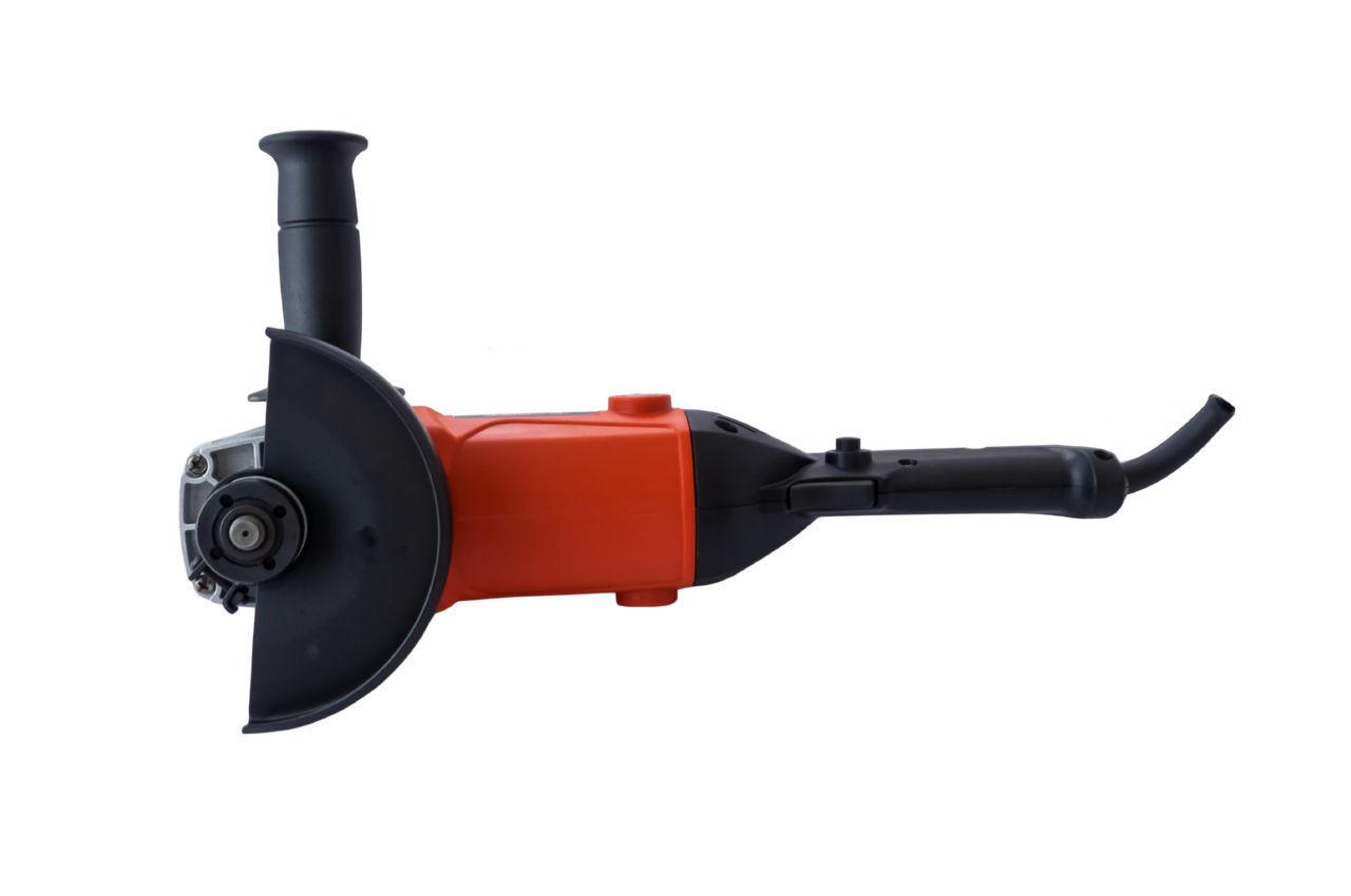 Шлифмашина угловая MPT - 1400 Вт x 150 мм