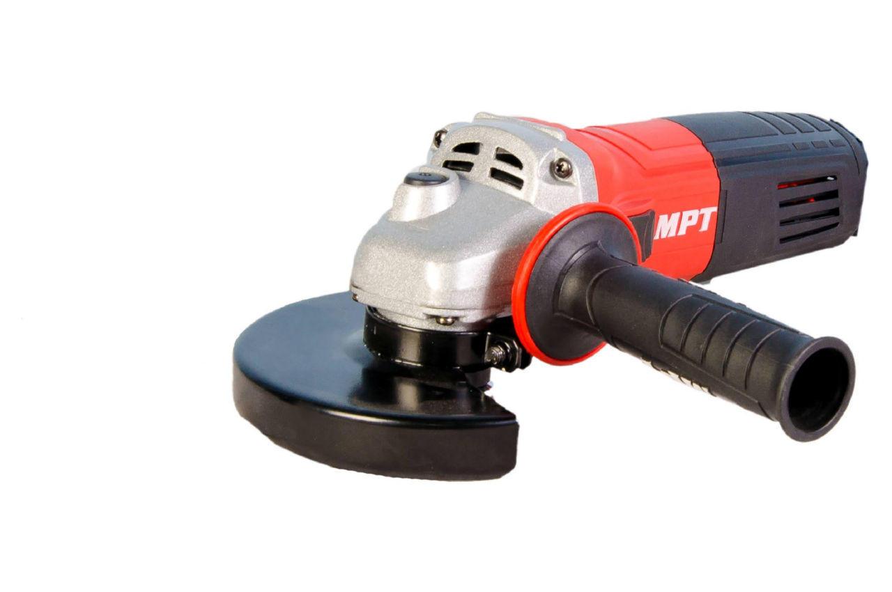 Шлифмашина угловая MPT - 800 Вт x 125 мм