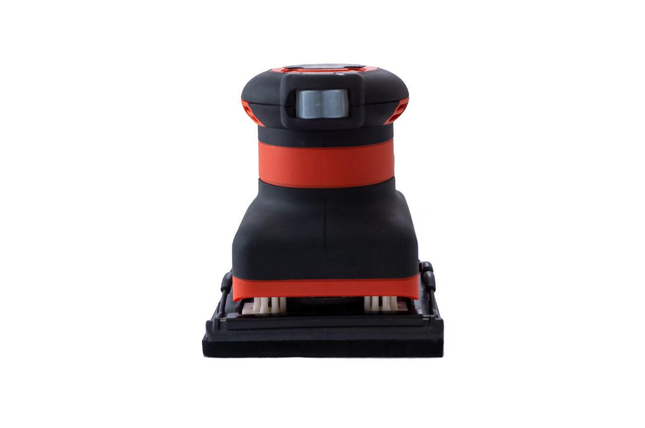 Шлифмашина вибрационная MPT - 240 Вт x 110 x 110 мм