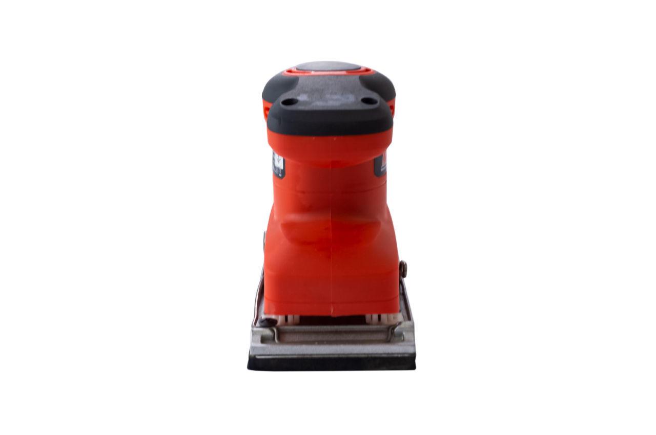 Шлифмашина вибрационная MPT - 320 Вт x 180 x 90 мм