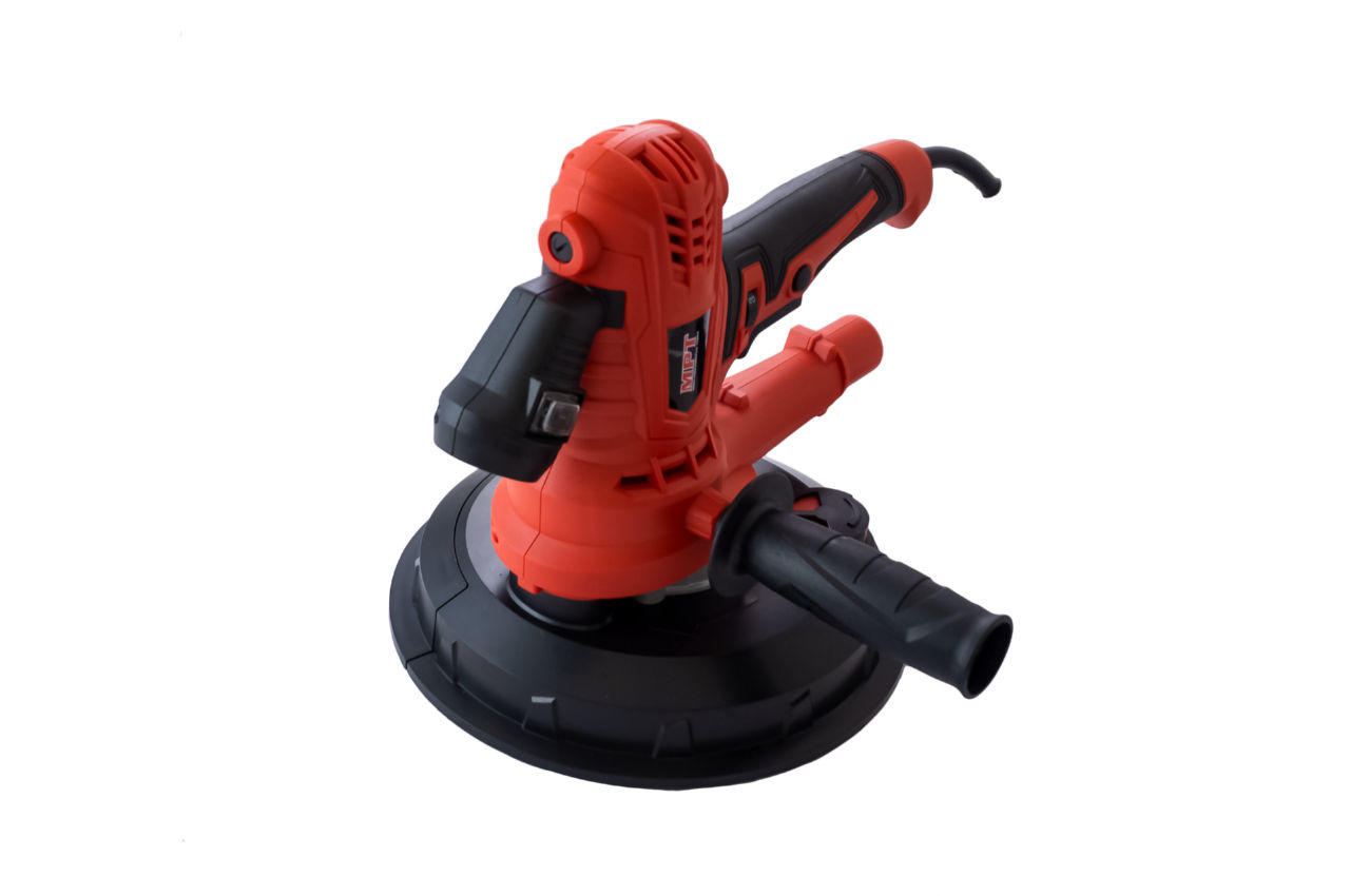 Шлифмашина для стен MPT - 850 Вт x 180 мм
