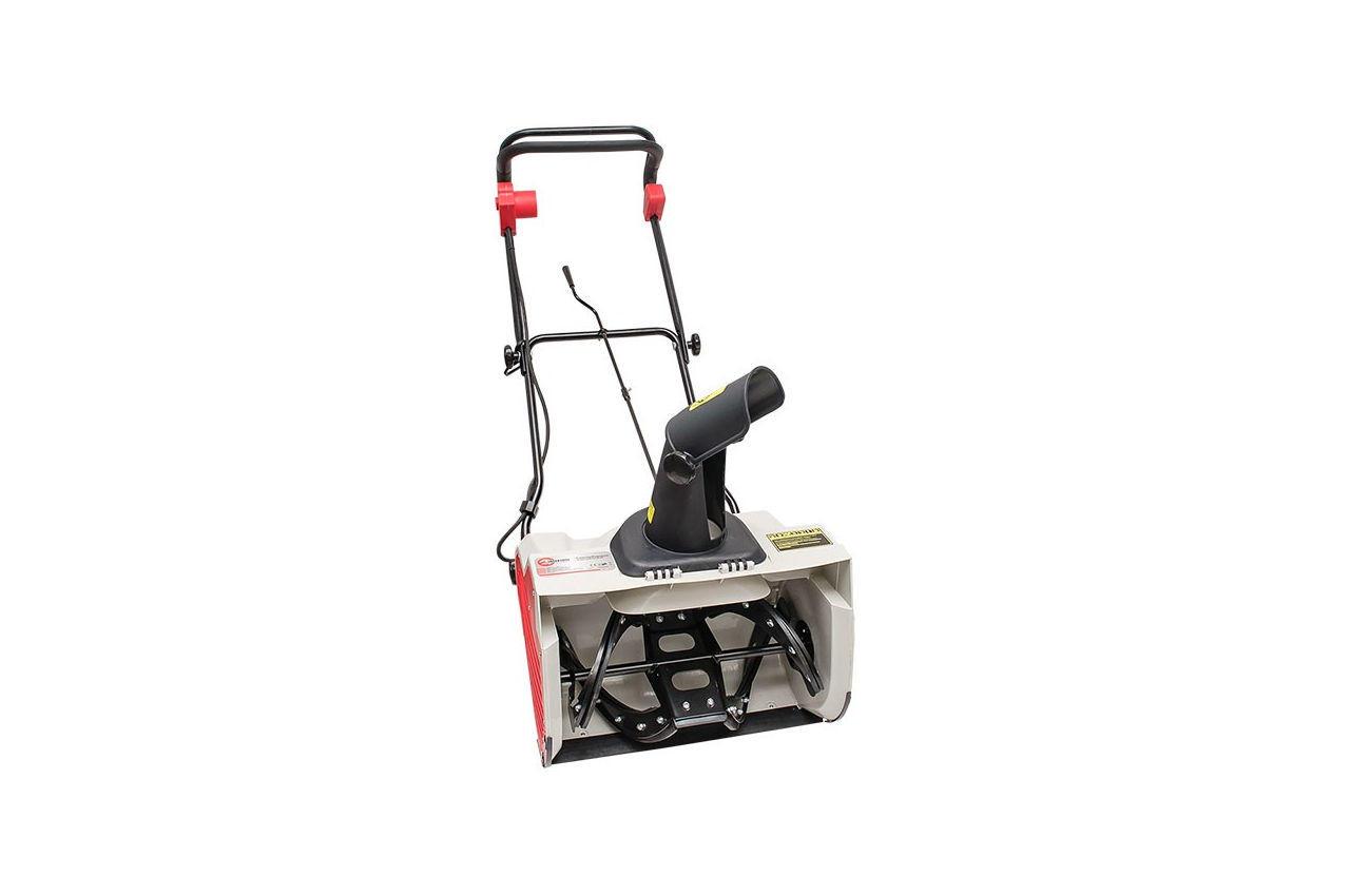 Снегоуборщик электрический Intertool - 1600 Вт