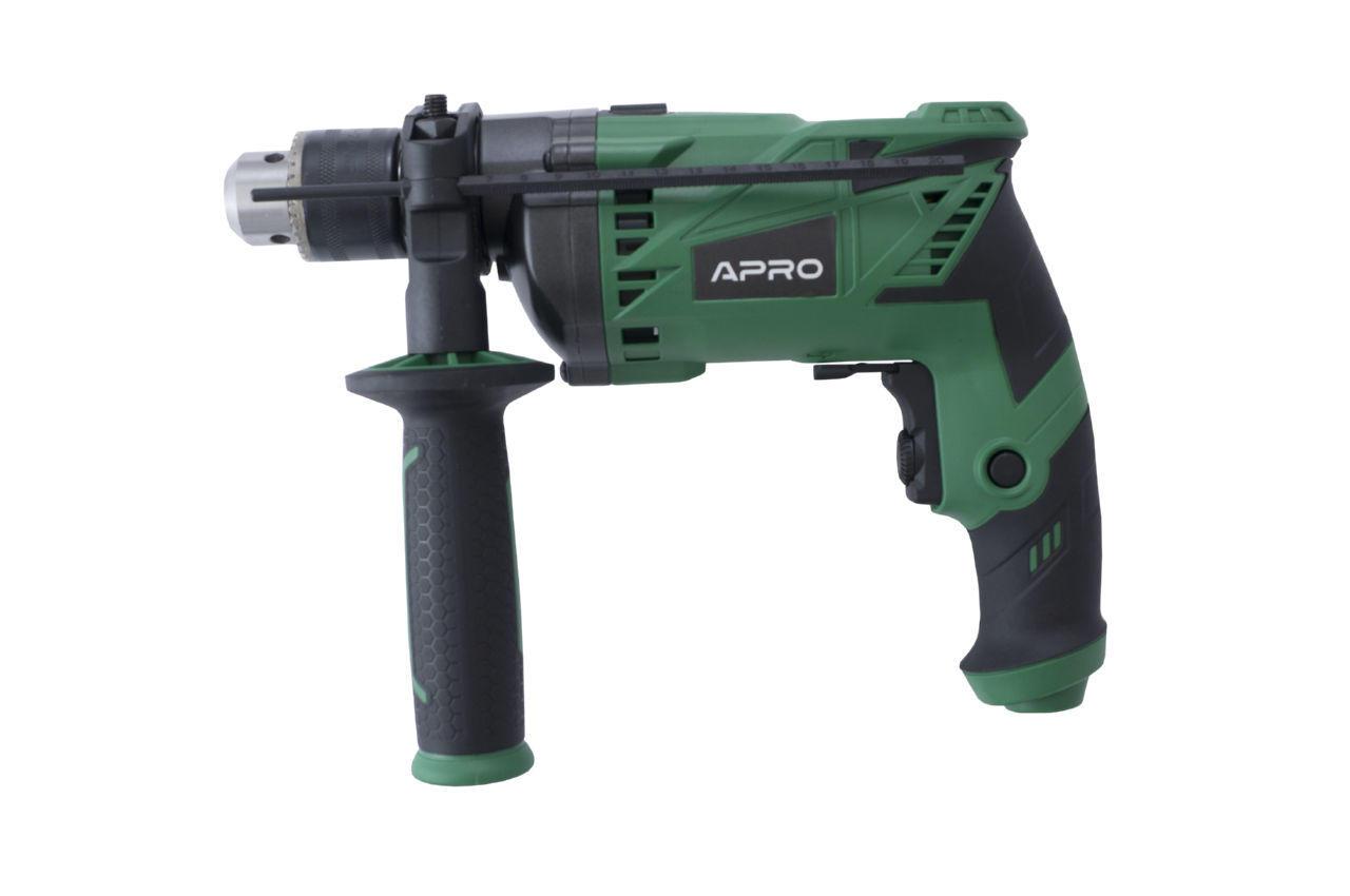 Дрель ударная Apro - УД 1100