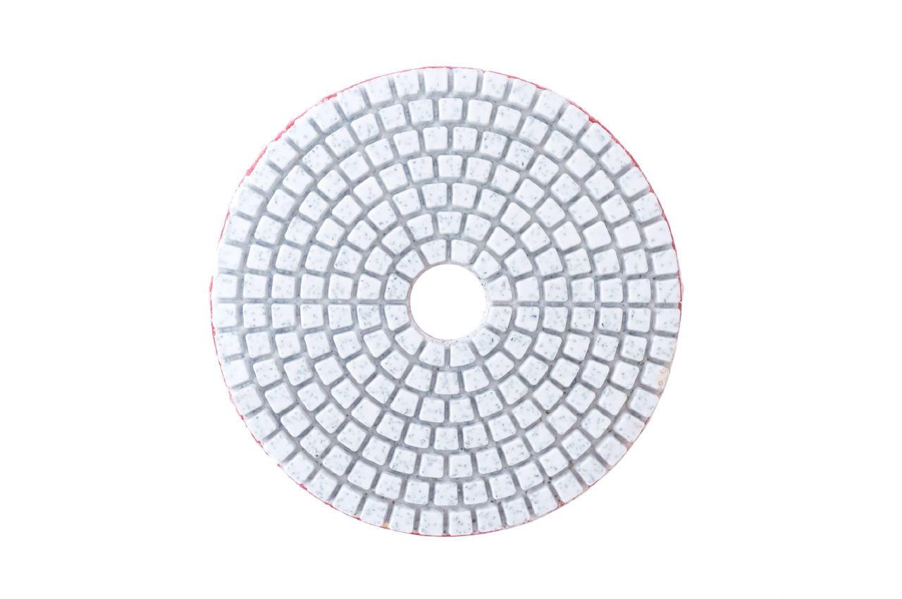 Круг алмазный шлифовальный Рамболд - 100 мм x P36