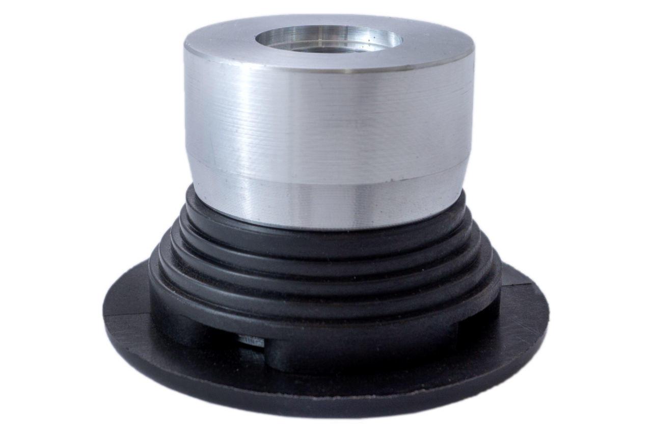 Катушка для триммера Рамболд - 4 выхода алюминиево-пластиковая