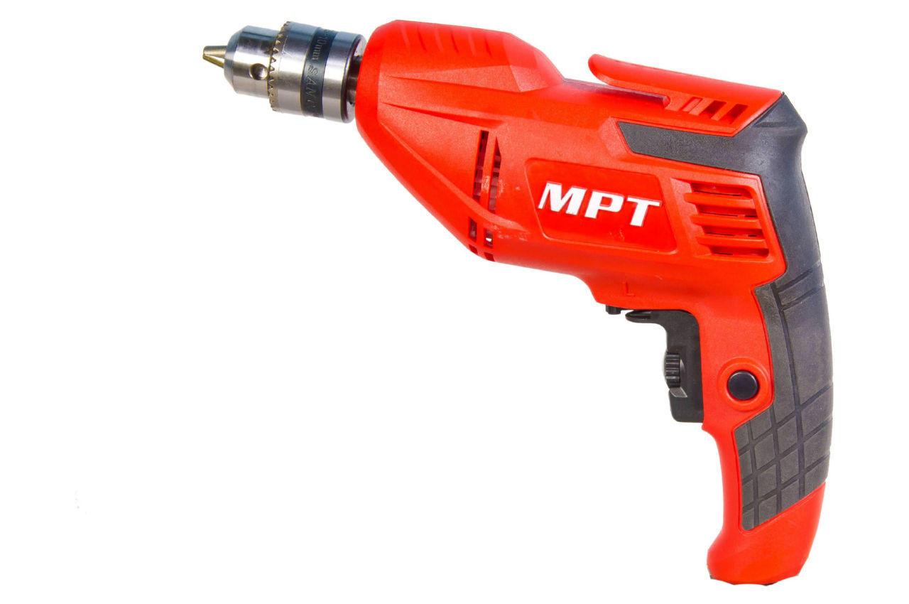 Дрель MPT - 400 Вт
