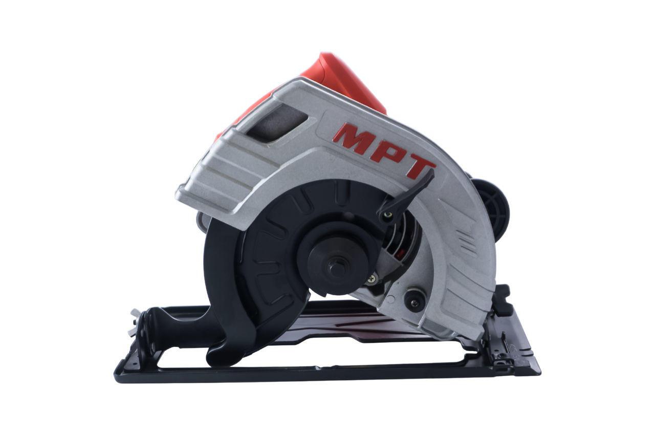 Пила дисковая MPT - 2200 Вт x 235 мм