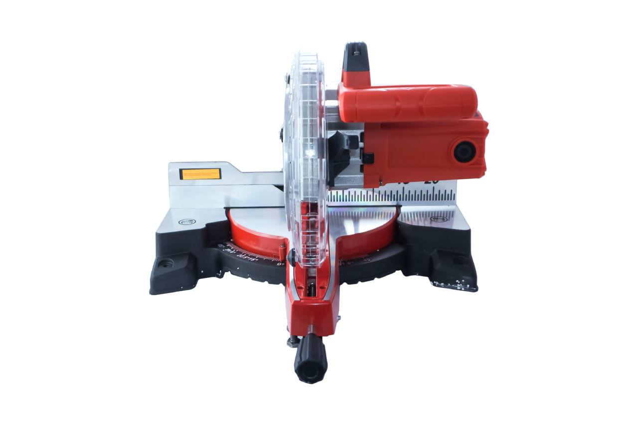 Пила торцовочная MPT - 2200 Вт x 255 x 25,4 мм