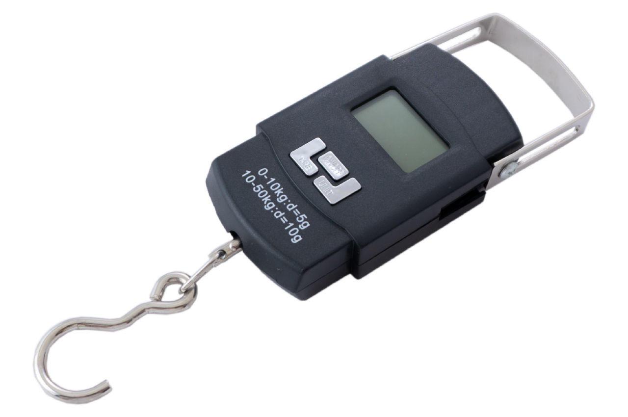 Весы подвесные Electronic - 50 кг 2002