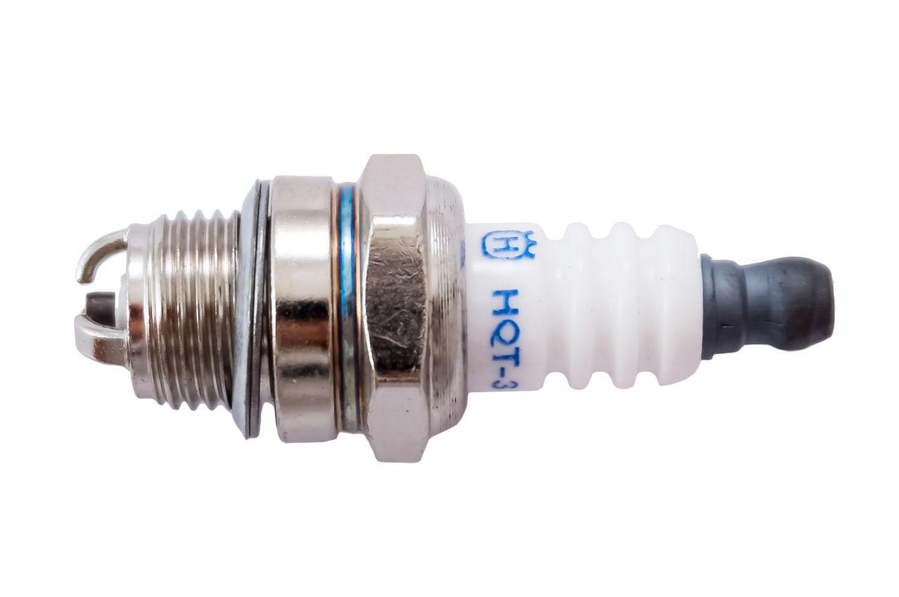 Свеча зажигания Husqvarna - 2Т (3х контактная)