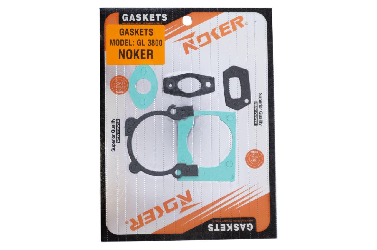 Прокладки Noker - GL 38