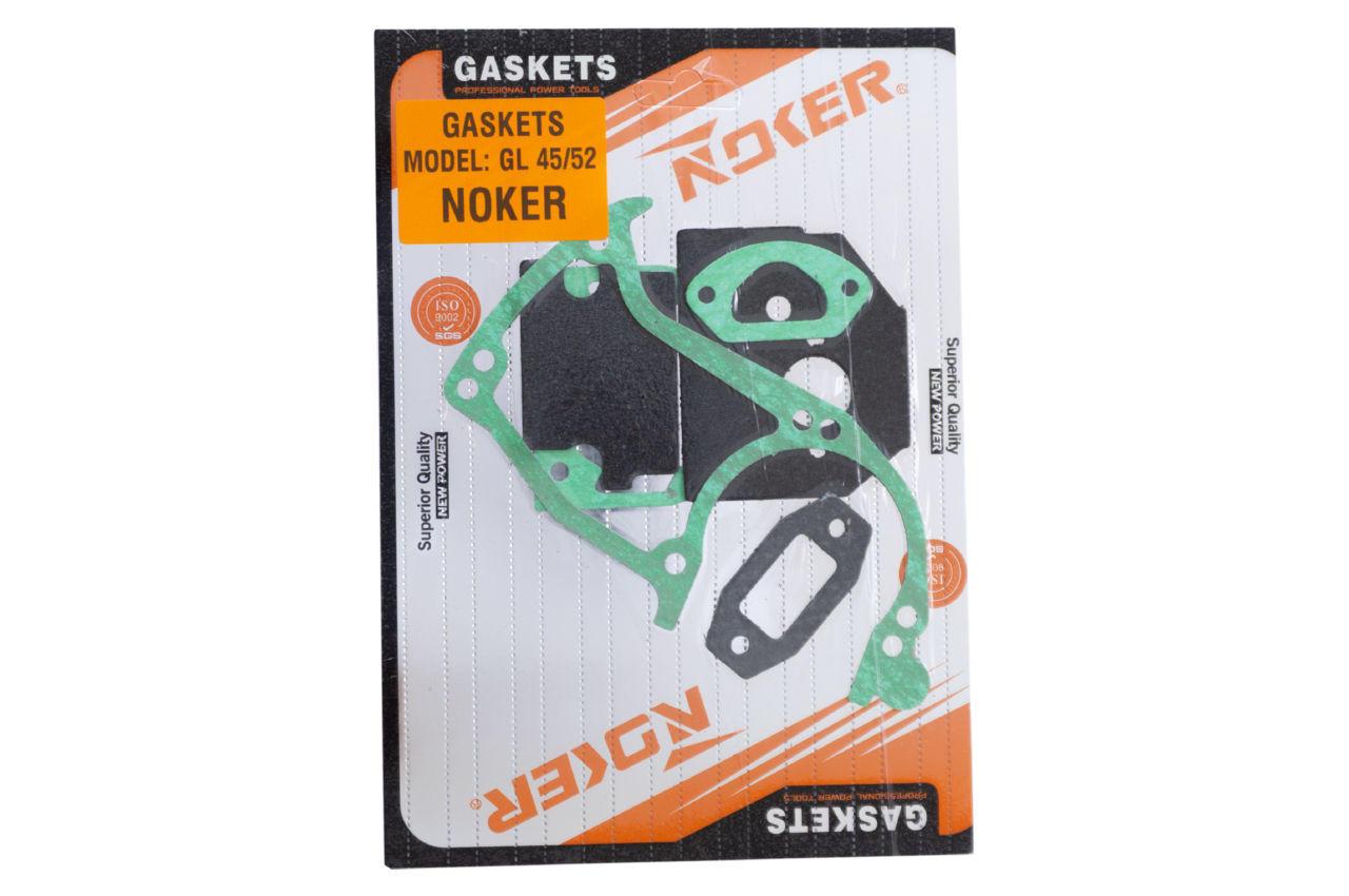 Прокладки Noker- GL 45/52