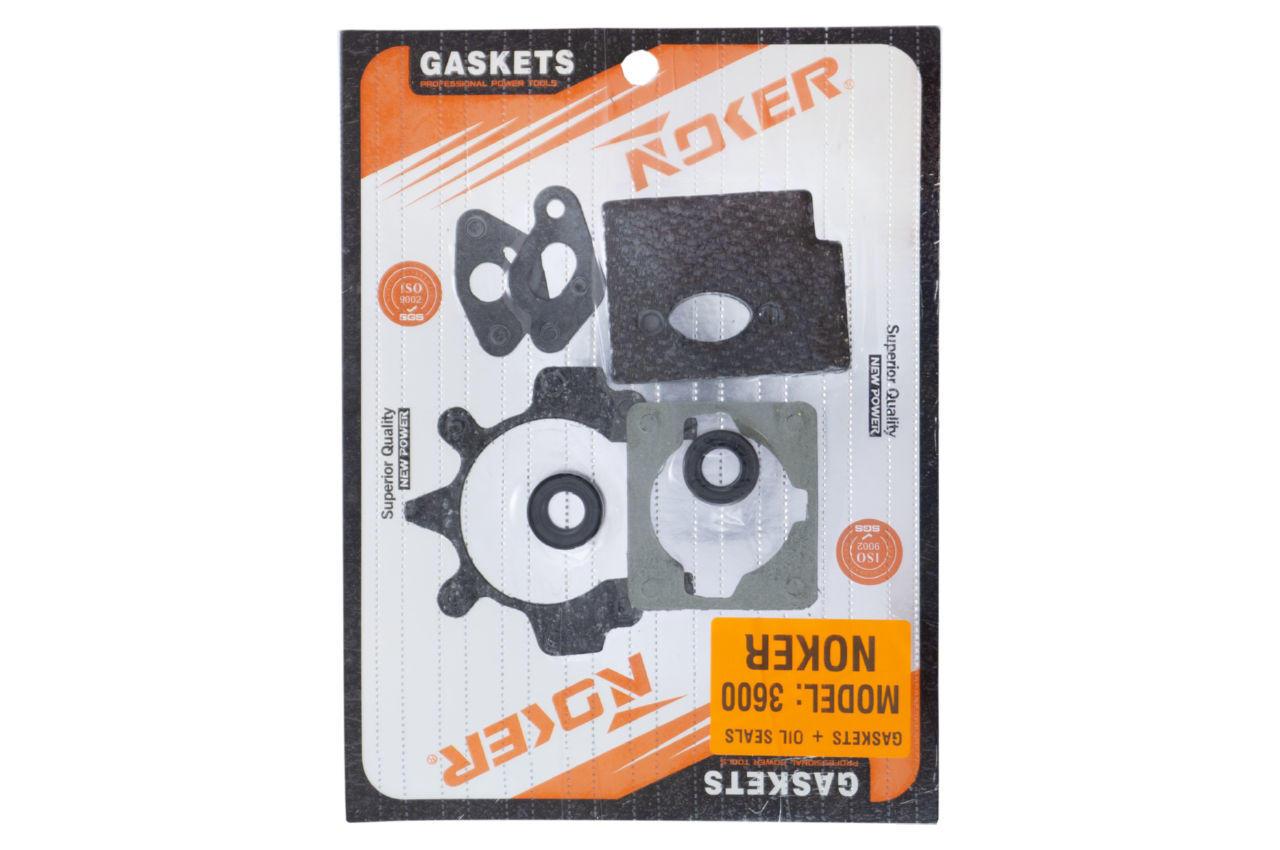 Прокладки Noker - БК 36