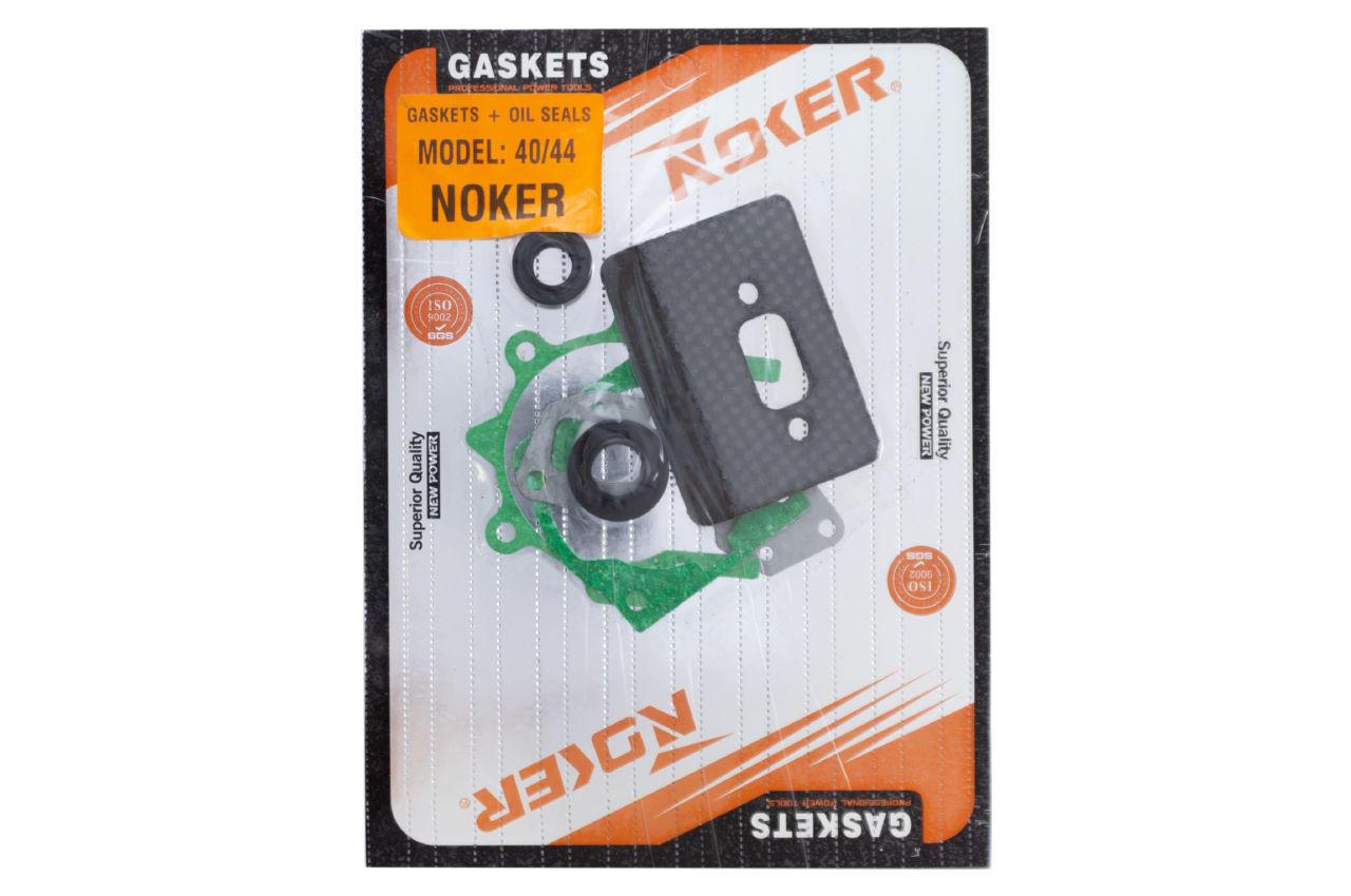 Прокладки + сальники Noker - БК 40/44