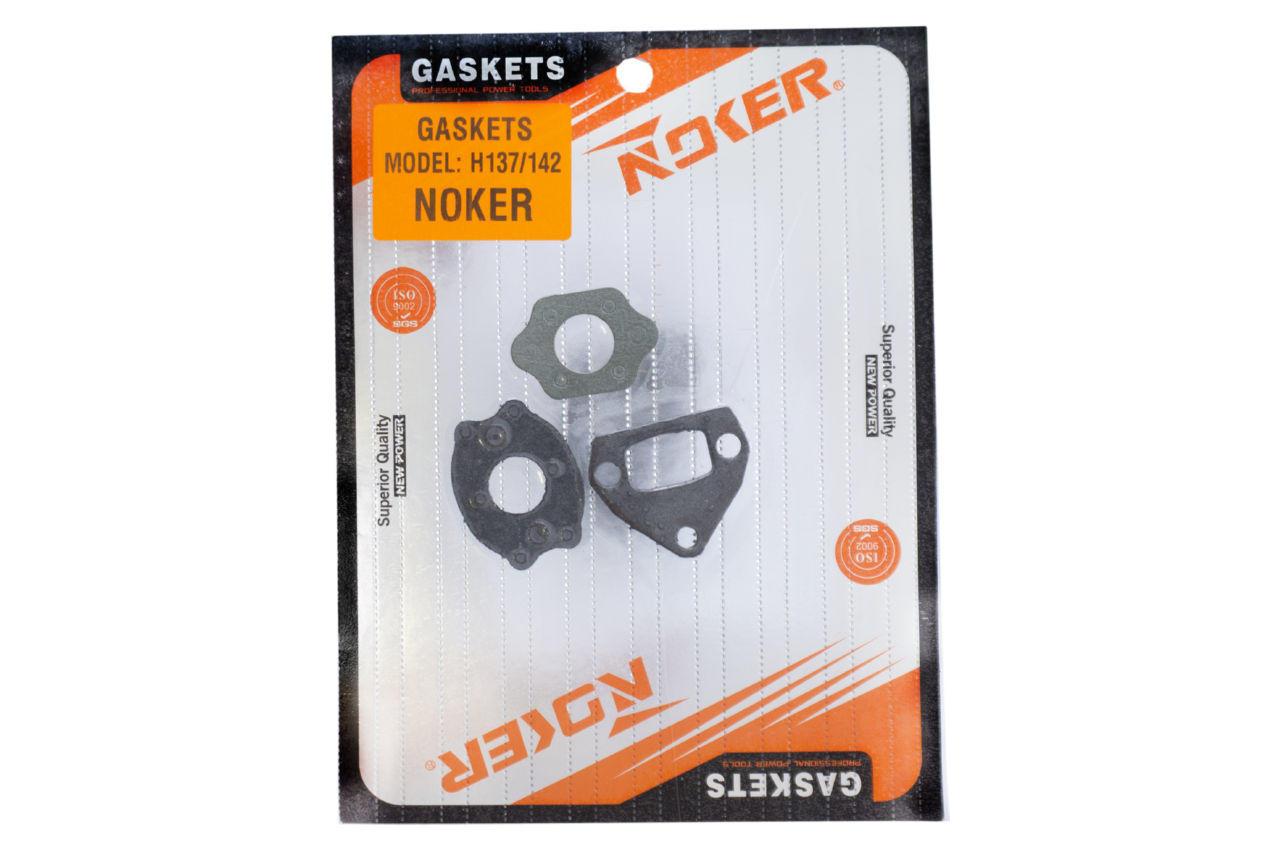 Прокладки Noker - HQ 137/142