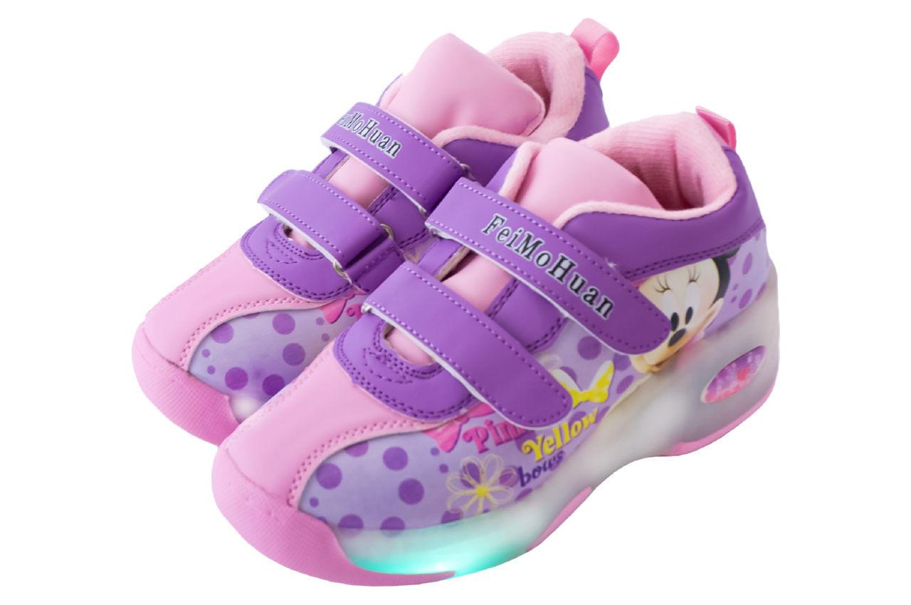 Кроссовки на роликах Elite - 30-31 Pink Or Yellow Bous