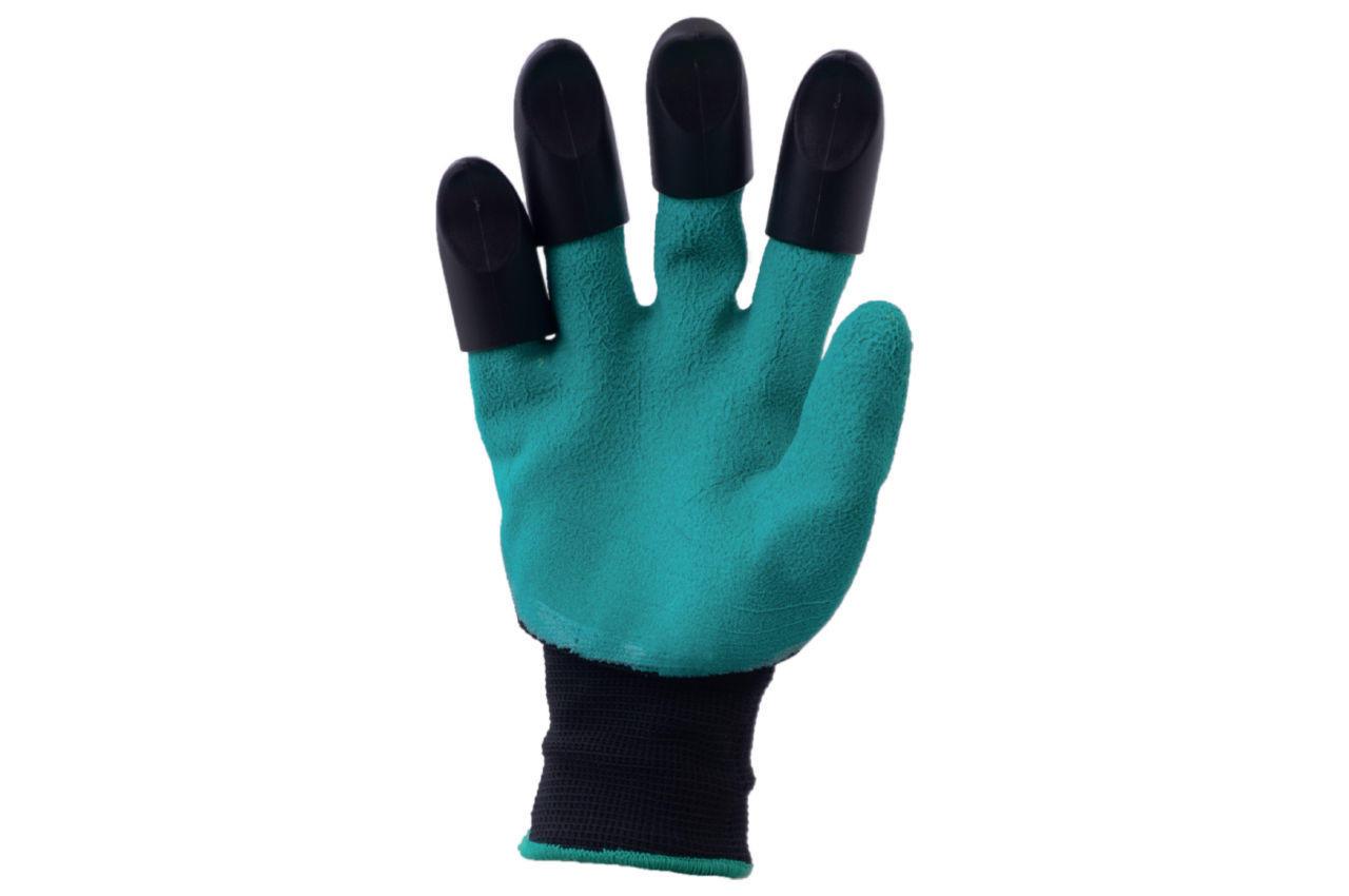 Перчатки садовые Garden Gloves - 10
