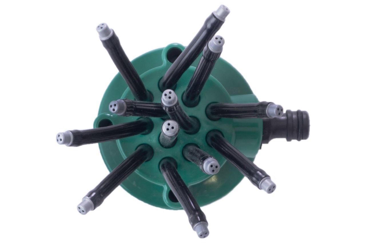 Ороситель спринклерный PRC - Multifunctional Sprinkler 360°