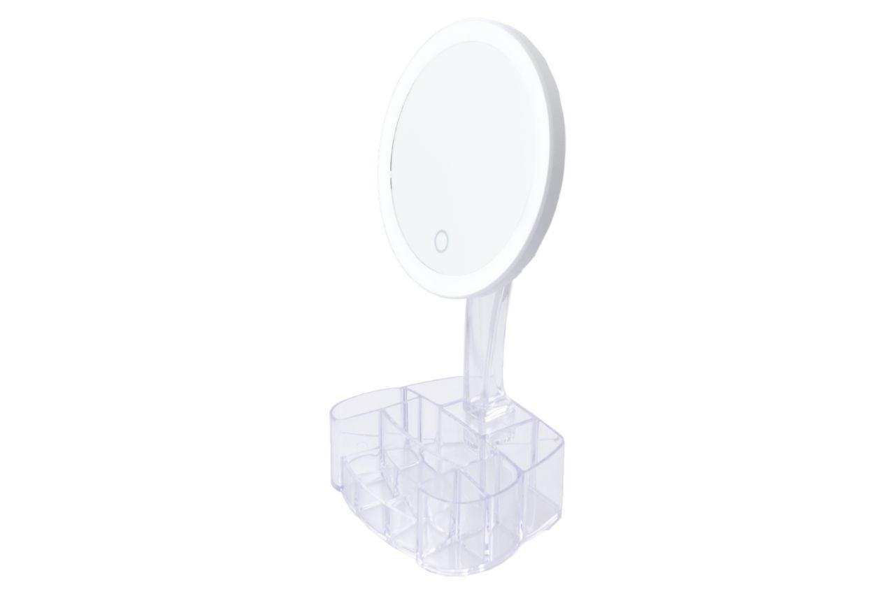 Зеркало с подсветкой Elite - 150 мм x 26 LED 1 шт.