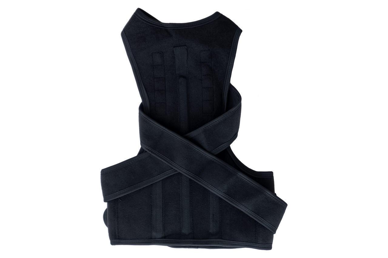 Корсет для коррекции осанки Elite - Back Brace Posture Corrector