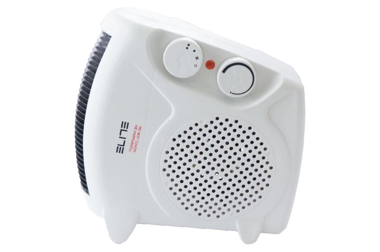 Тепловентилятор спиральный Elite Lux EL-06