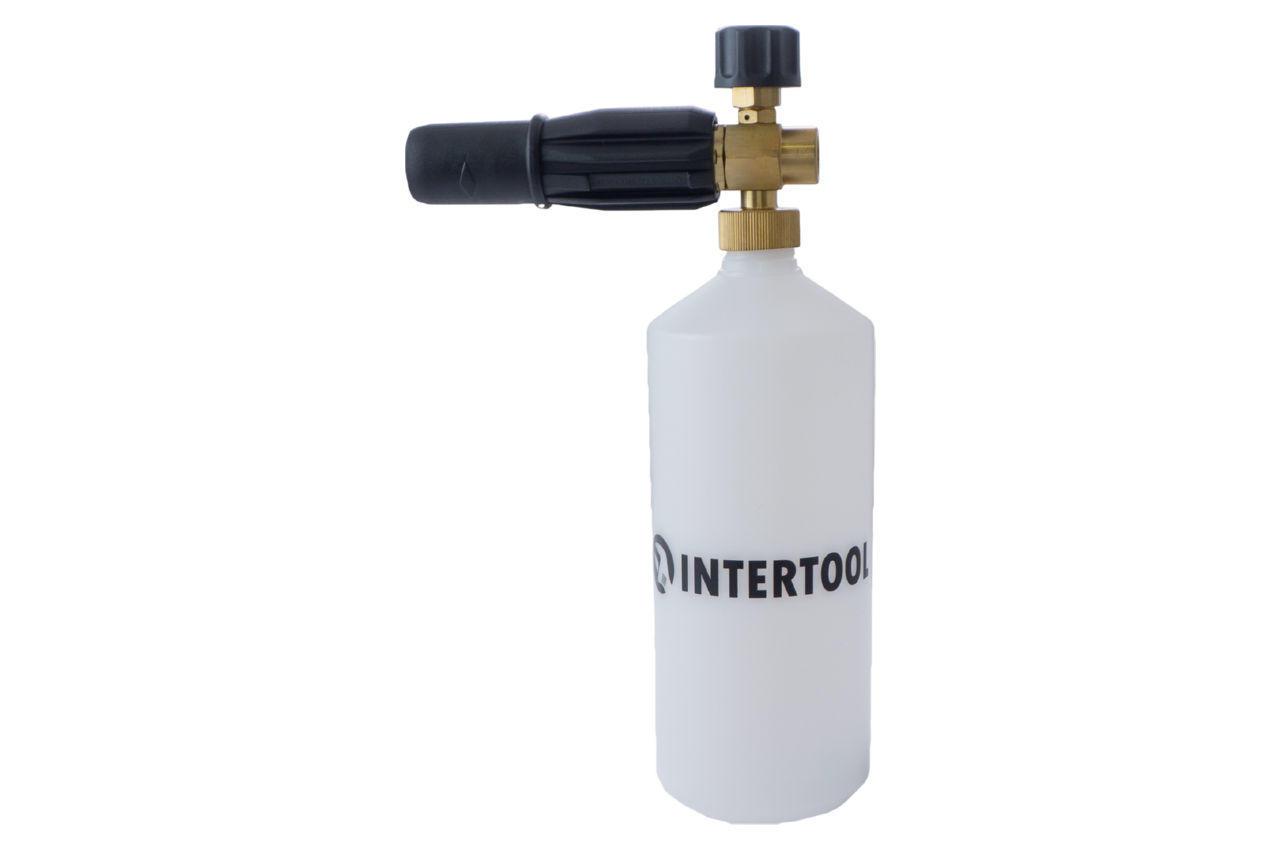 Насадка-пеногенератор Intertool - 1000 мл