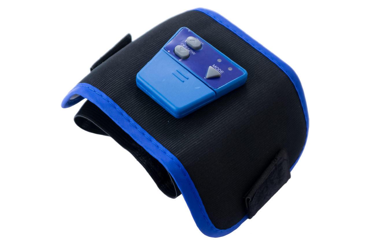 Тренажер-миостимулятор для мышц пресса Elite - AbGymnic 1 шт.