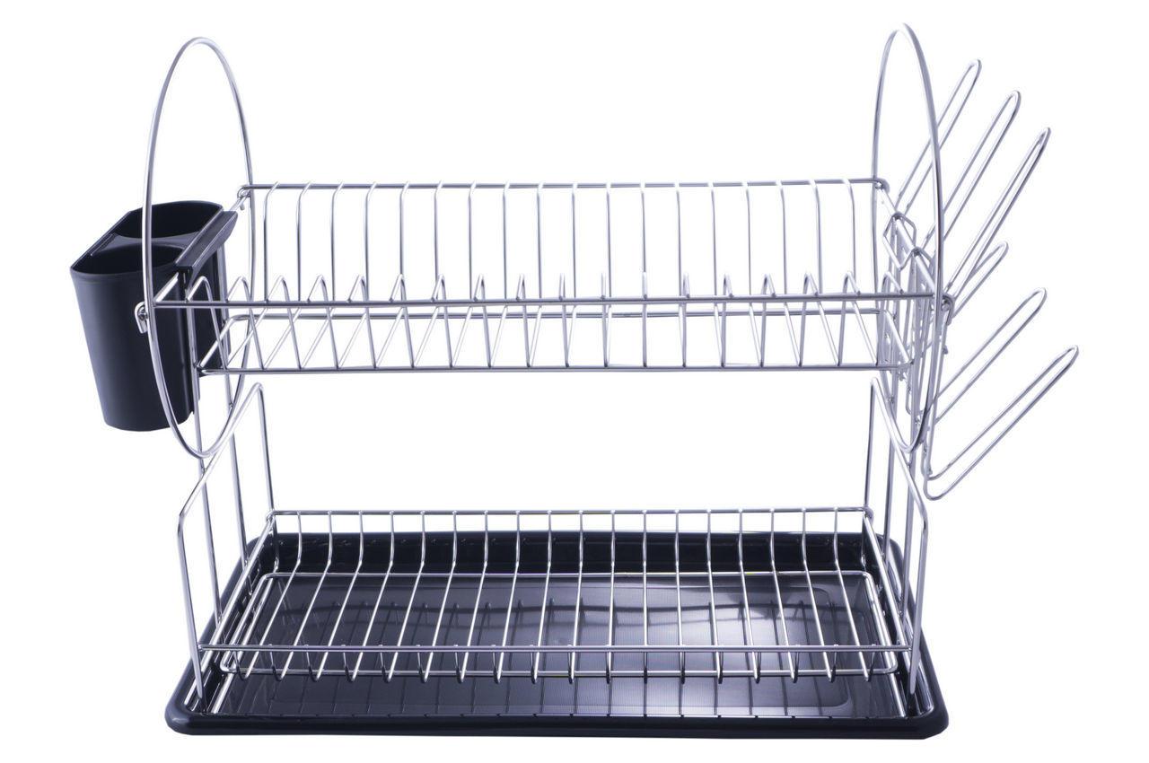 Сушилка для посуды Empire - 390 x 195 x 365 мм