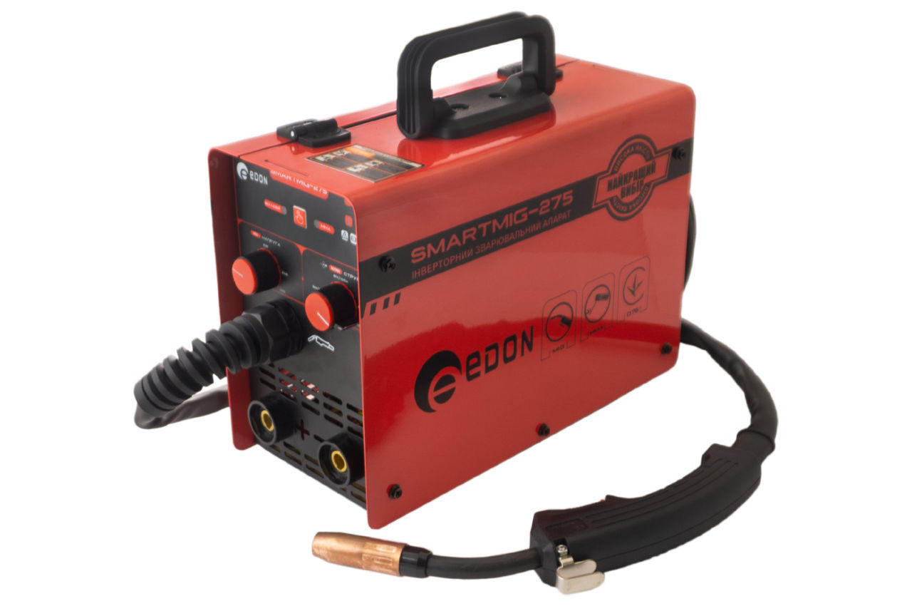 Сварочный полуавтомат Edon - SmartMIG-275