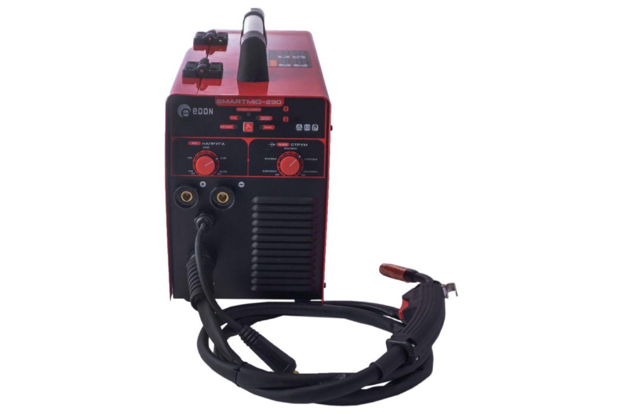 Сварочный полуавтомат Edon - SmartMIG-290