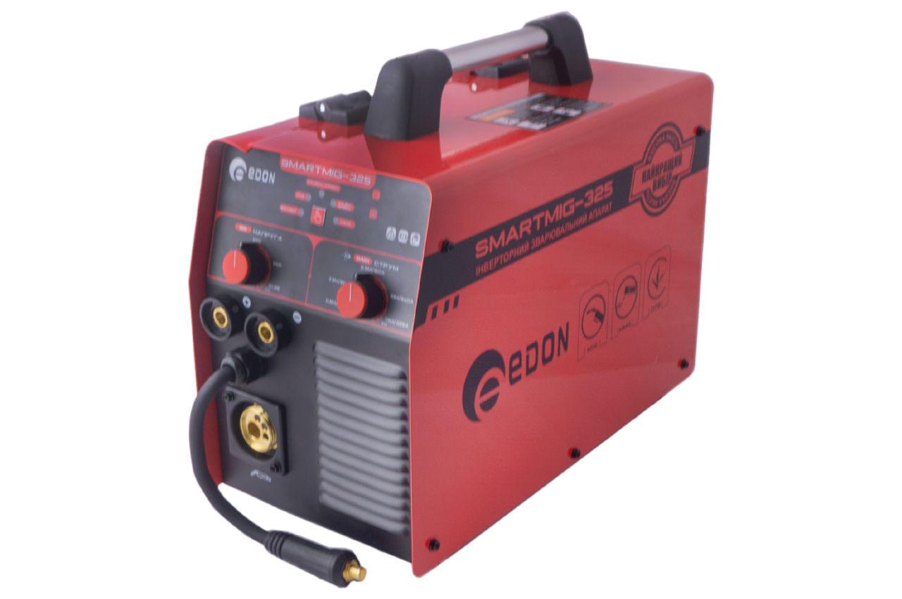 Сварочный полуавтомат Edon - SmartMIG-325