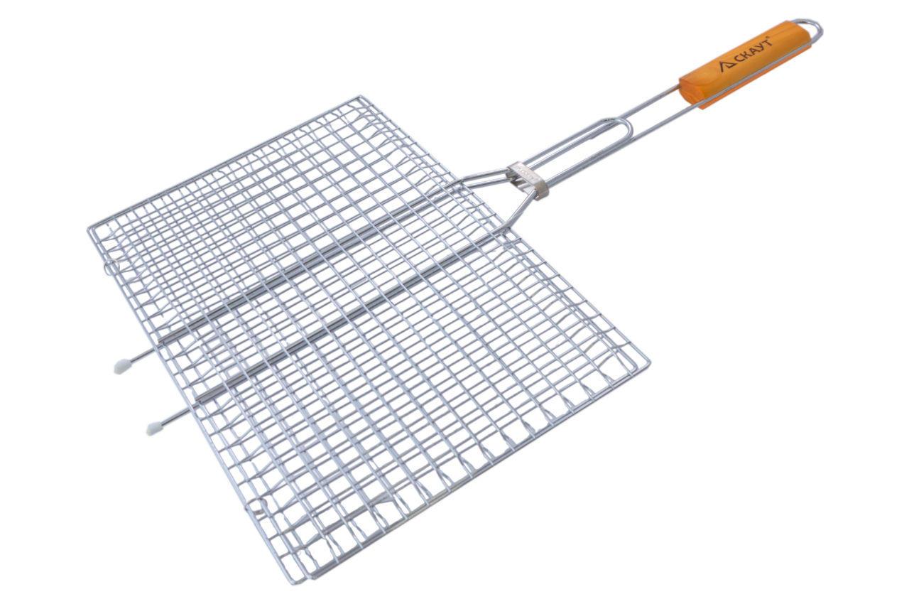 Решетка-гриль АМА Скаут - 400 x 260 мм