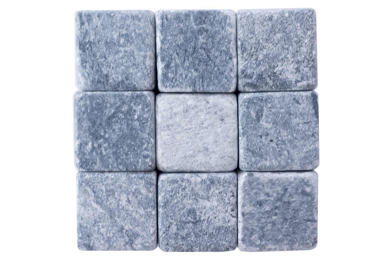 Камни для виски Kamille - 20 мм каменные (9 шт.)