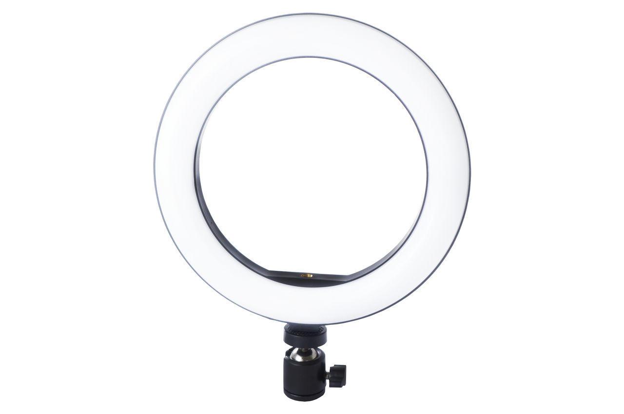 Кольцевая LED лампа Elite - 200 мм