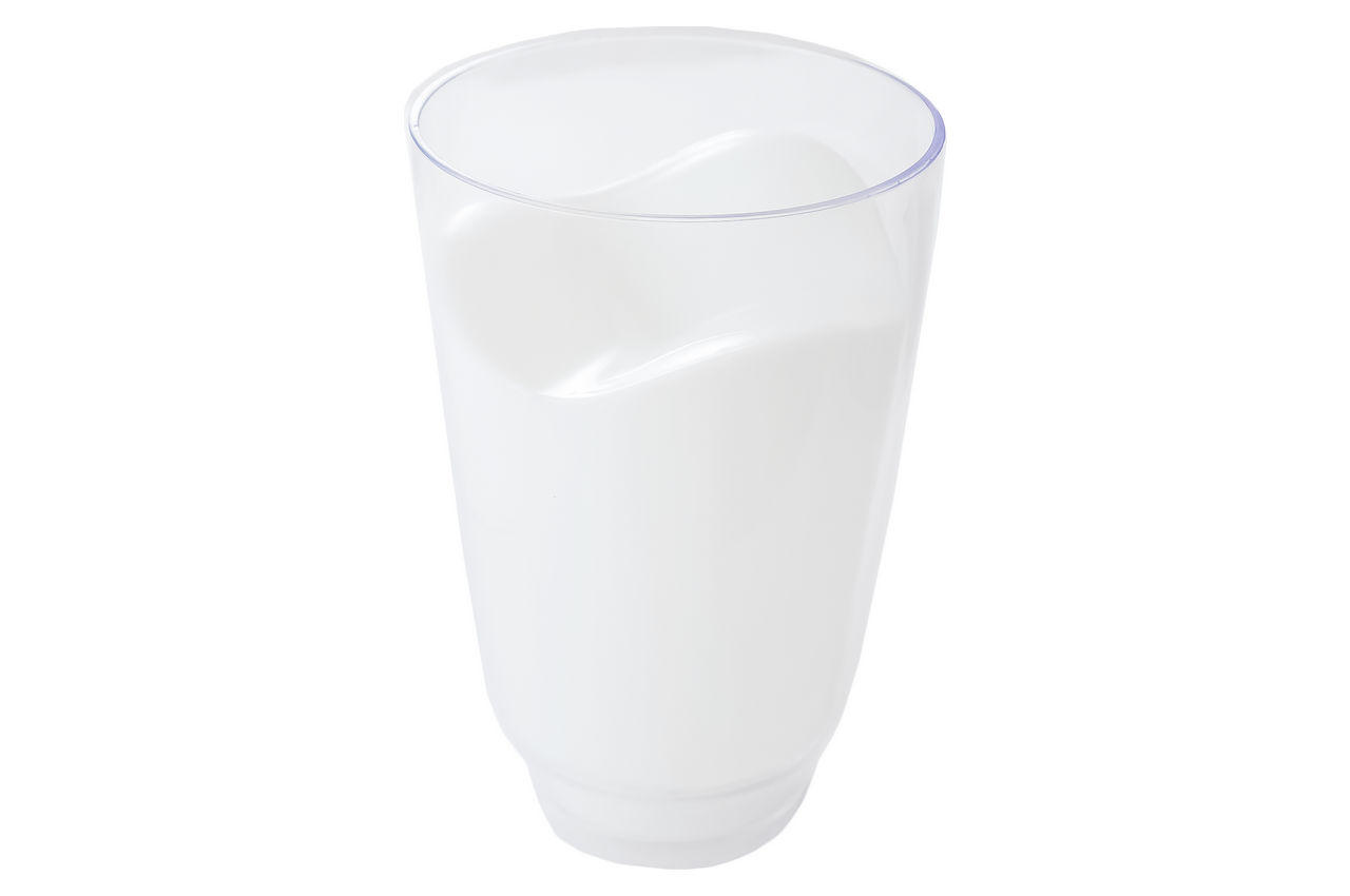 Светильник ночной Elite - стакан молока