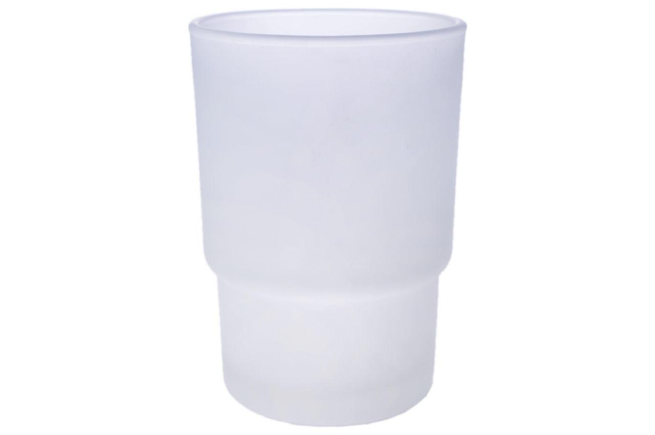 Стакан для ванной Besser - стеклянный без подставки