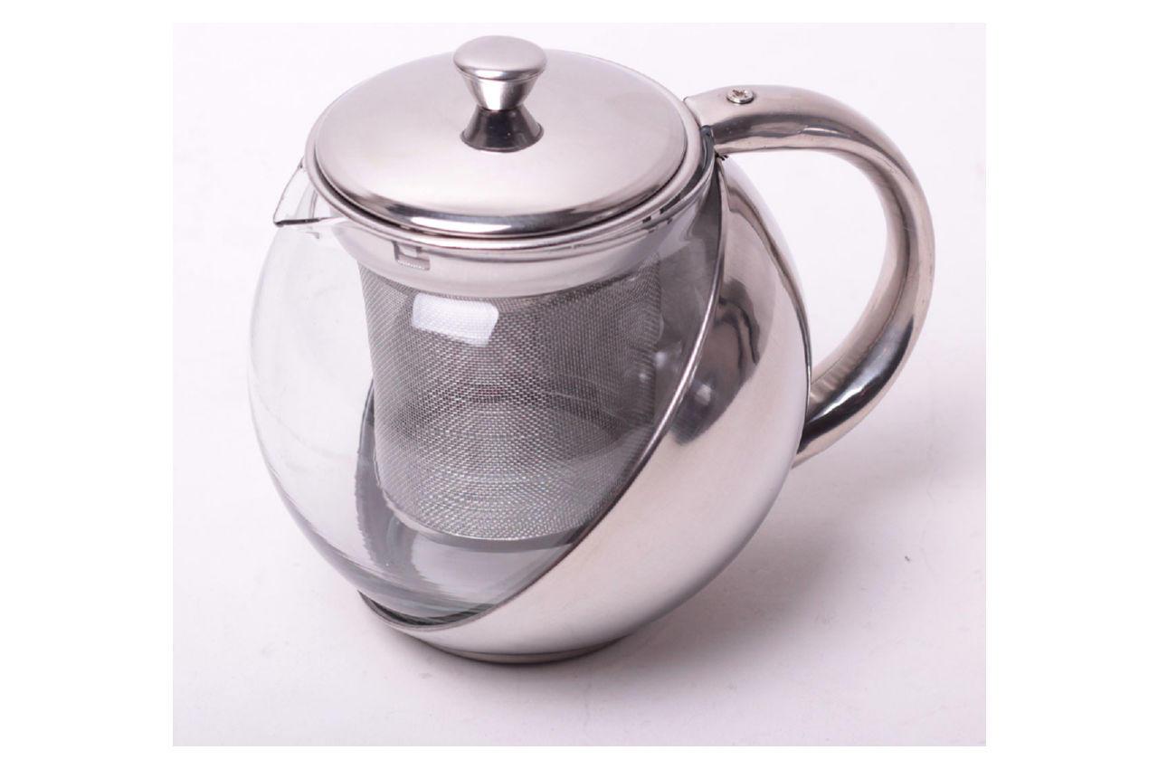 Чайник заварочный Kamille - 500 мл