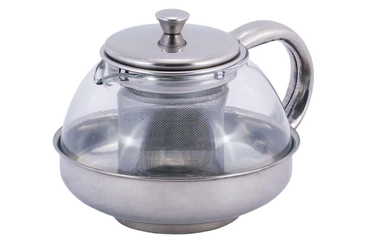 Чайник заварочный Kamille - 600 мл