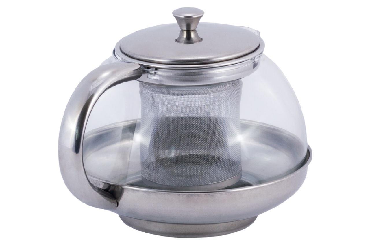 Чайник заварочный Kamille - 800 мл