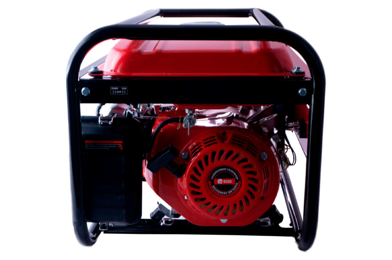 Генератор бензиновый Edon - 2000 Вт