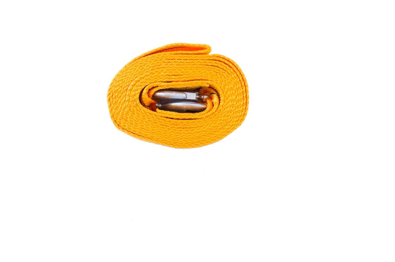 Трос буксировочный Сила - 8 т x 5,5м x 65 мм сумка