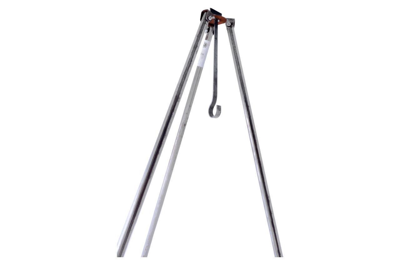 Тренога для костра Сила - 800 мм