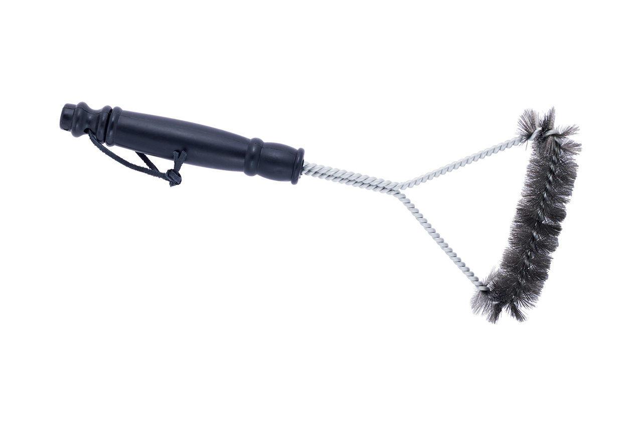 Щетка для чистки гриля Скаут - 310 мм