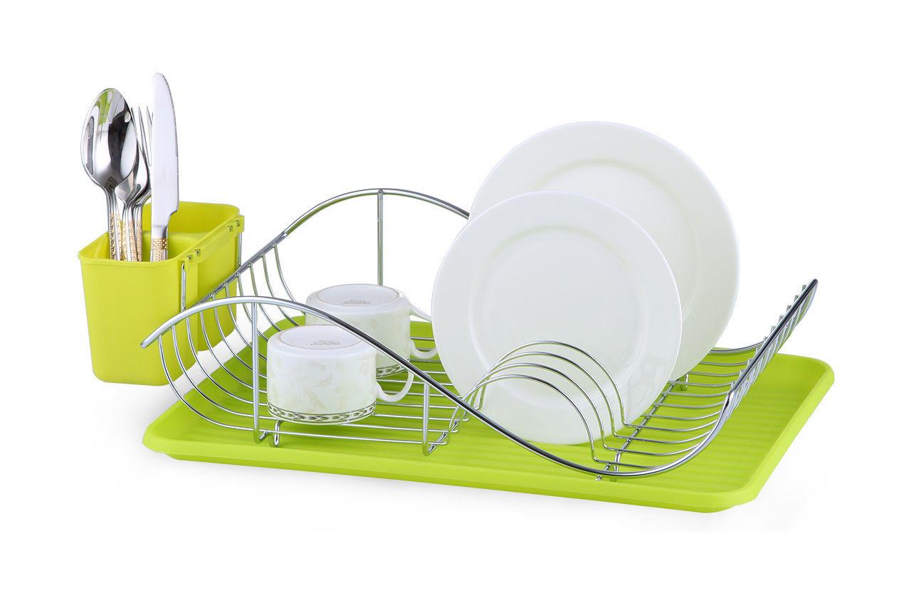 Сушилка для посуды Kamille - 425 x 320 x 125 мм