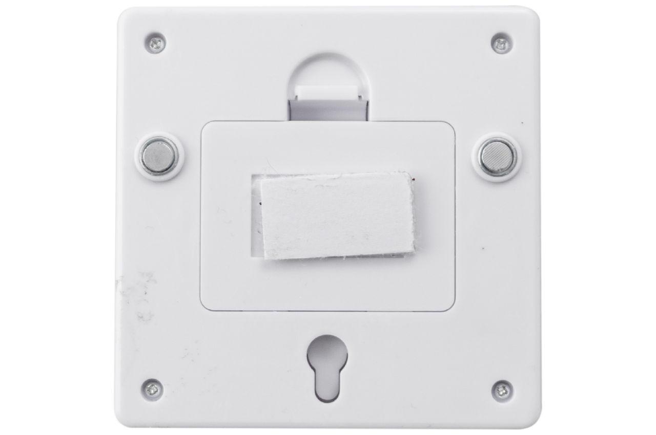Светильник выключатель светодиодный Wimpex - 87 x 87 мм