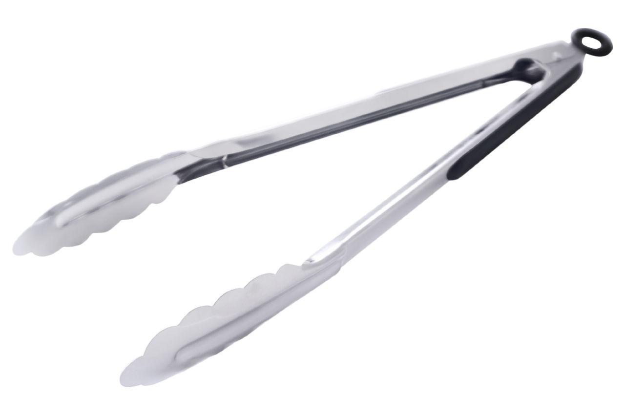 Щипцы универсальные Kamille - 305 мм нержавеющие