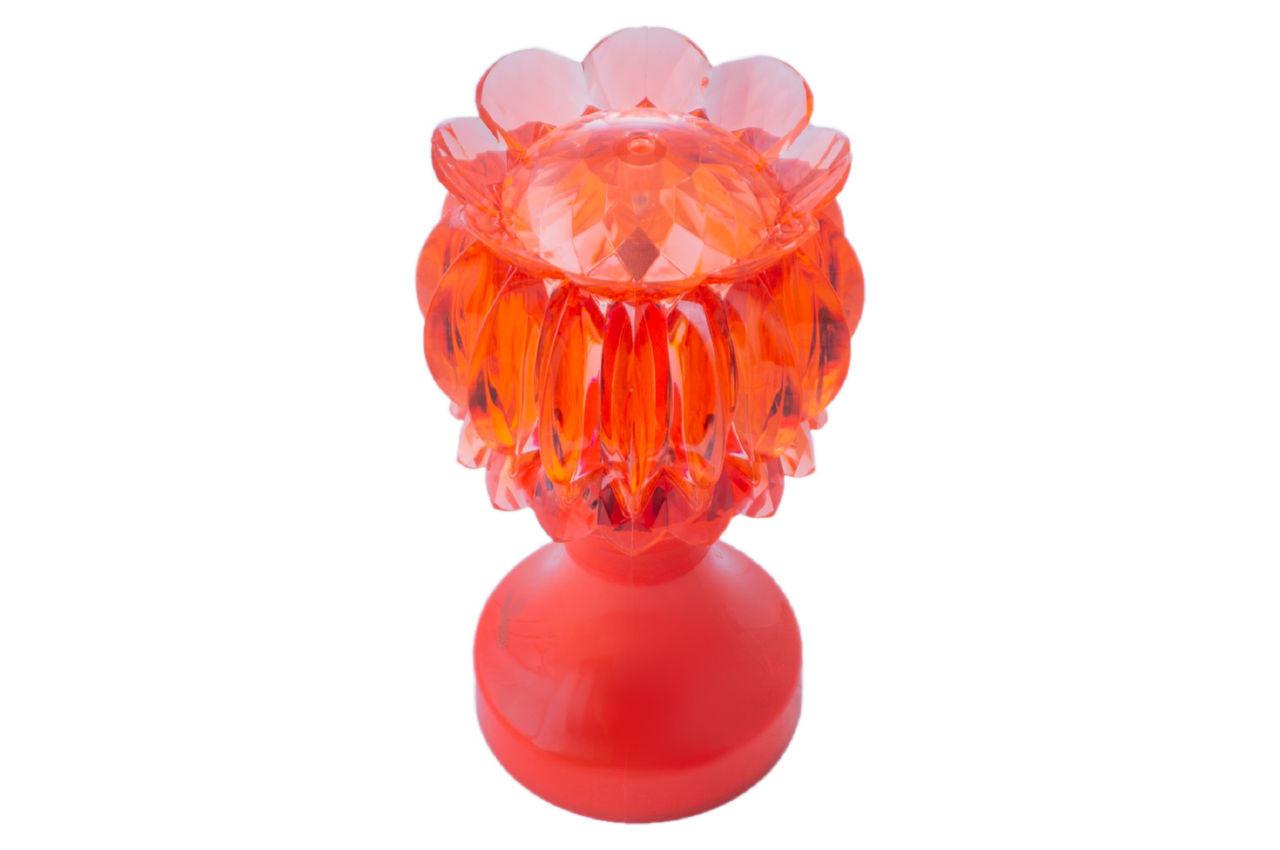 Диско лампа Crownberg - ананас